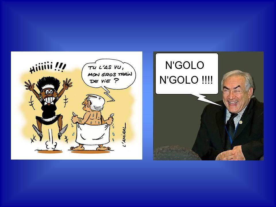 Ségolène Royal n'est pas maladroite… …elle est mal à gauche ! Roselyne Bachelot, ministre de la santé