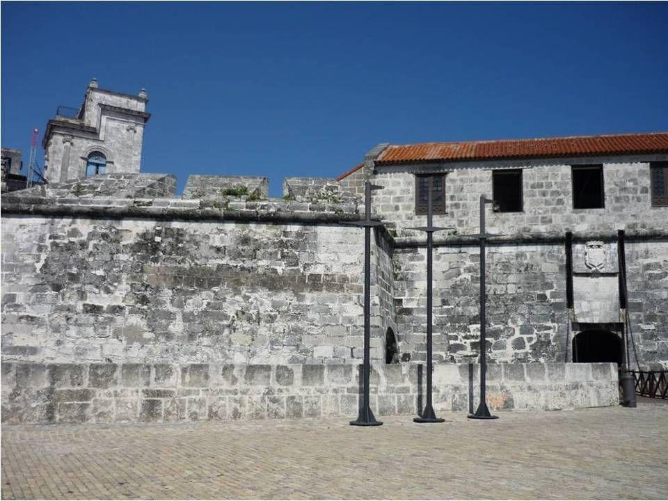 Fort de la Havane