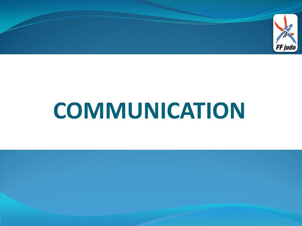 CAMPAGNE DE RENTREE 2 Objectif : Aider les ligues, comités et clubs à optimiser leur présence et leur communication localement : communication percutante.