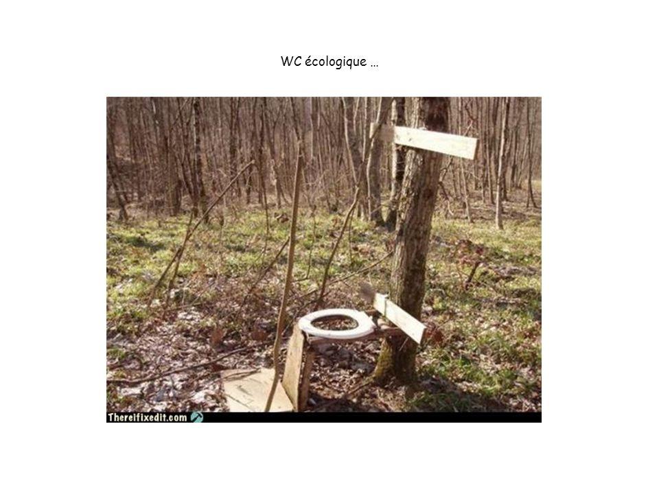 wc communautaires ! …