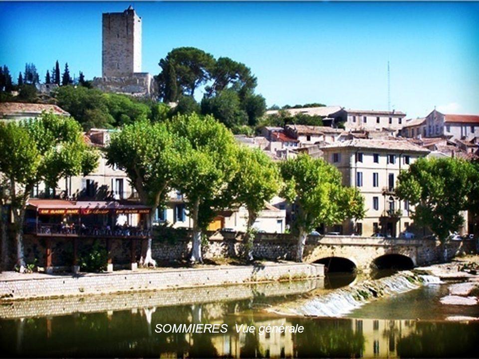Le Pont du Gard édifié au 1° siécle, le plus célèbre aqueduc français Le PONT DU GARD édifié au 1°siècle Le plus célèbre aqueduc français