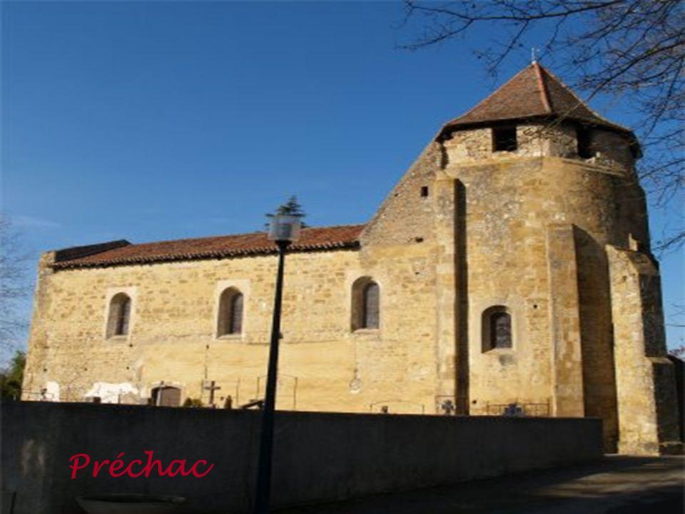Lectoure Saint Fris