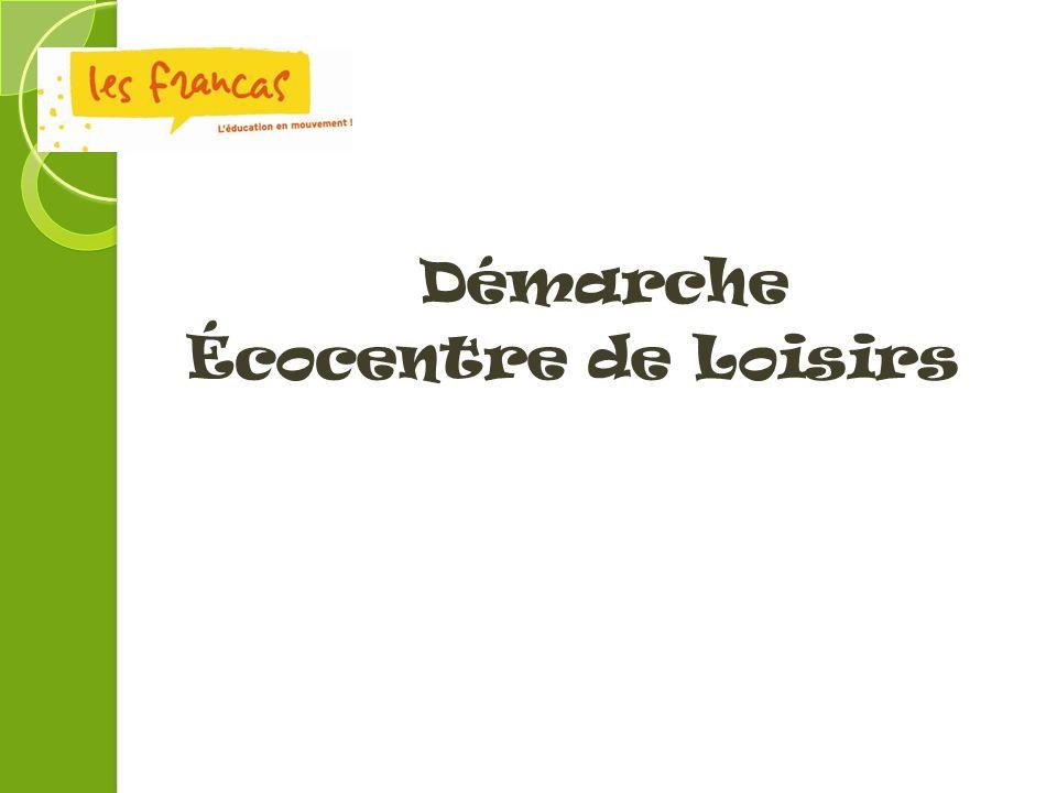 Écocentre de Loisirs - Favoriser la coopération entre tous - Accueillir des publics et des salariés en situation de handicap.