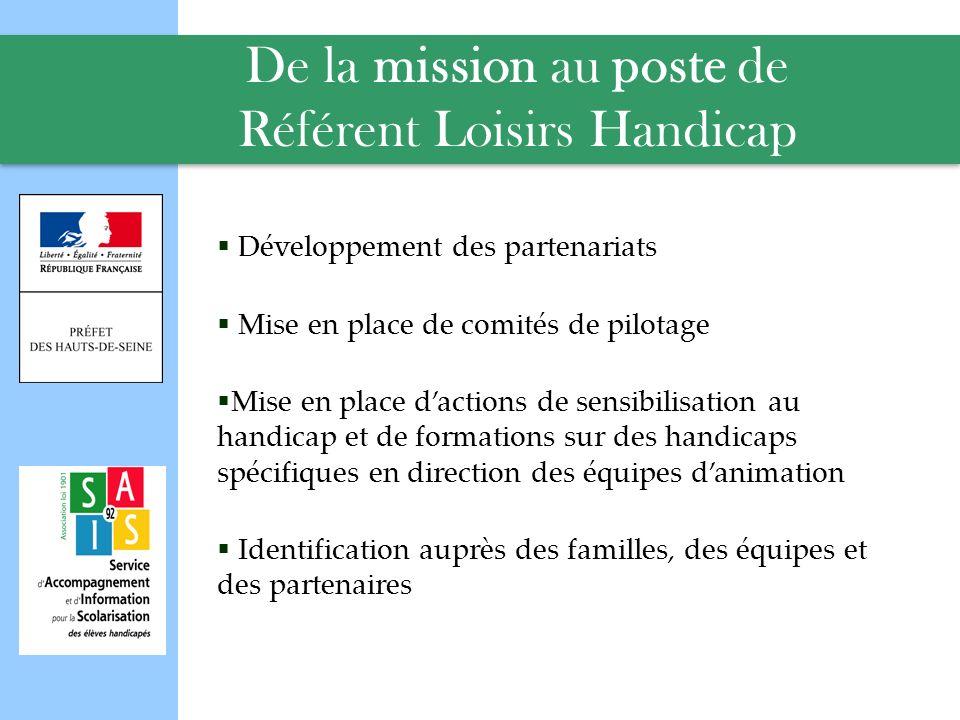 5ème petit-déjeuner débat 1 ier Petit-déjeuner en 2009 à Rueil-Malmaison « Accueillir un enfant ou un jeune handicapé dans une structure de loisirs : Pourquoi, comment .