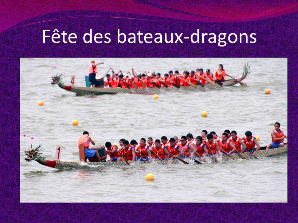 Fête des bateaux-dragons