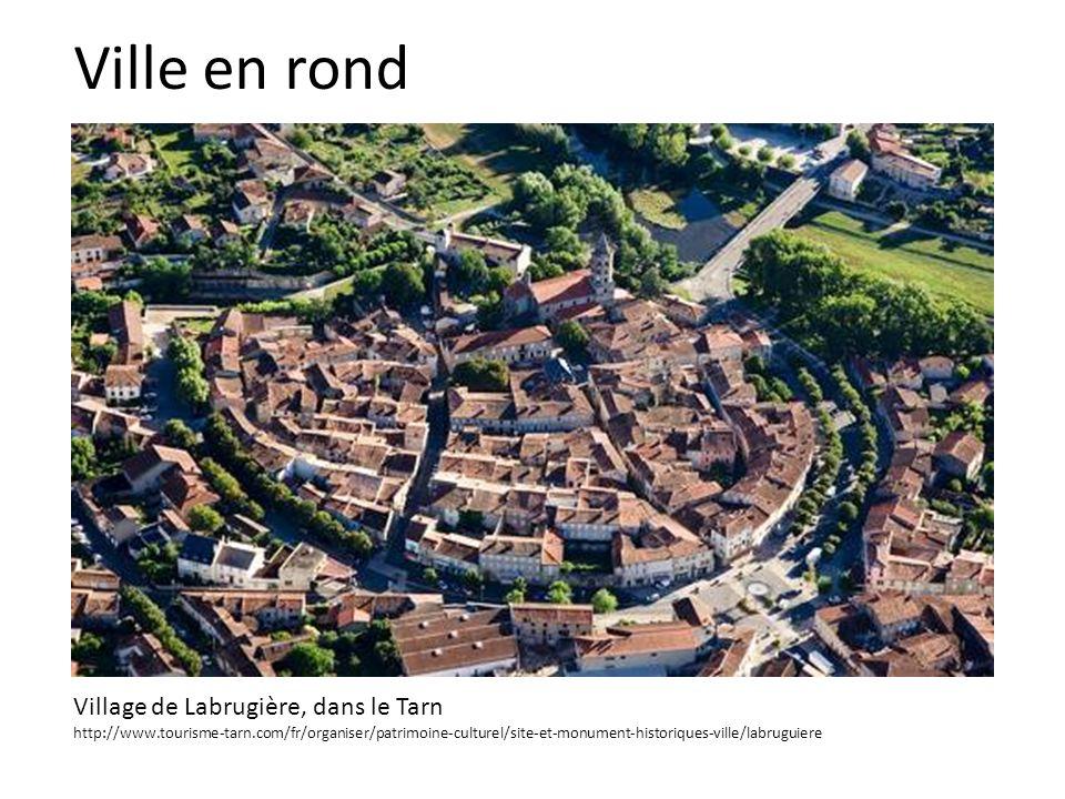 Village de Labrugière, dans le Tarn http://www.tourisme-tarn.com/fr/organiser/patrimoine-culturel/site-et-monument-historiques-ville/labruguiere Ville