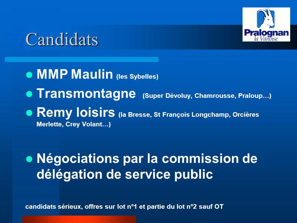 Convention de Délégation Elle a été rédigé par l ASSADAC, qui a réalisé plus d une dizaine de DSP Nous l avons faite vérifiée par un cabinet d avocats spécialisés Création d une commission paritaire présidée par le Maire et composée de 3 élus et de 3 membres de Remy Loisirs
