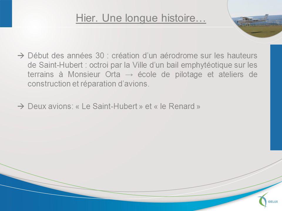 Aujourdhui Les infrastructures 32 05 14 23