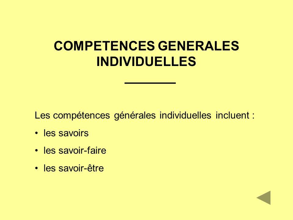 COMPETENCE LINGUISTIQUE La compétence linguistique se compose d : une compétence grammaticale une compétence phonologique une compétence orthographique une compétence lexicale.