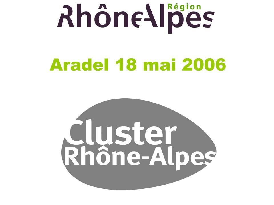 Aradel 18 mai 2006