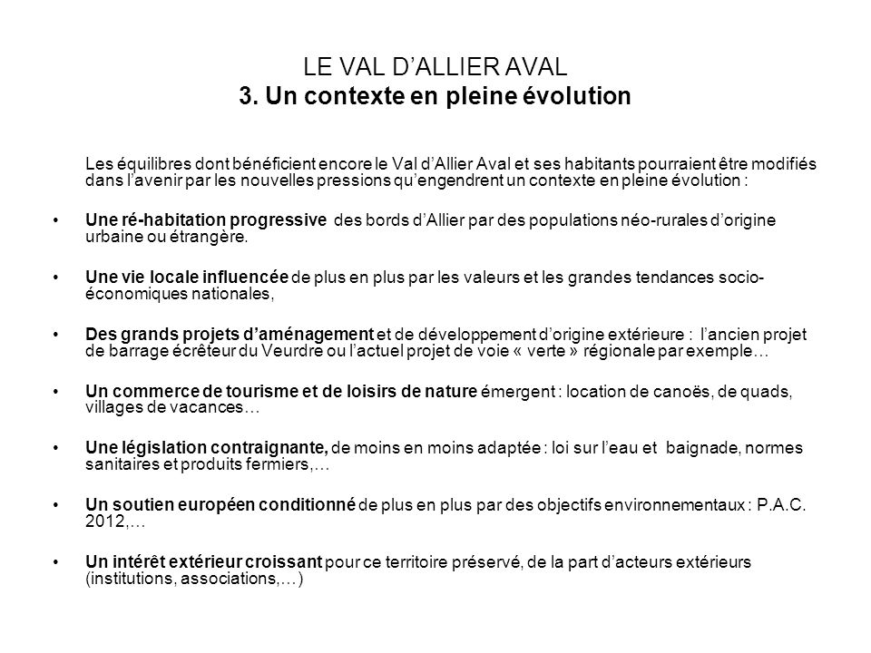 LE VAL DALLIER AVAL 4.