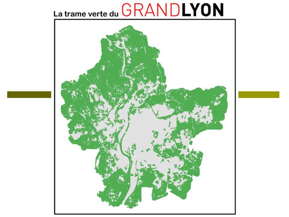 Objectif de la CMQ: -Espaces boisés viables et de qualité de 5 hectares et plus: -Un minimum de 25% de la superficie est préservé à létat naturel