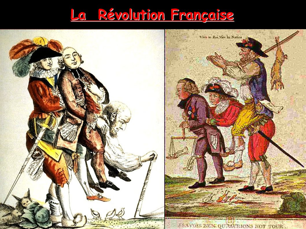 I. 1789-1792 : L affirmation de la souveraineté populaire Comment s effondre la monarchie absolue ?