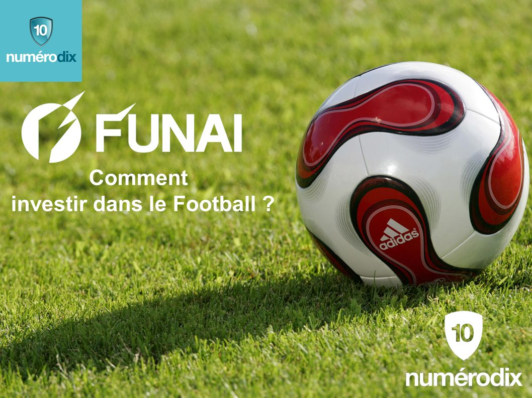 Comment investir dans le Football ?