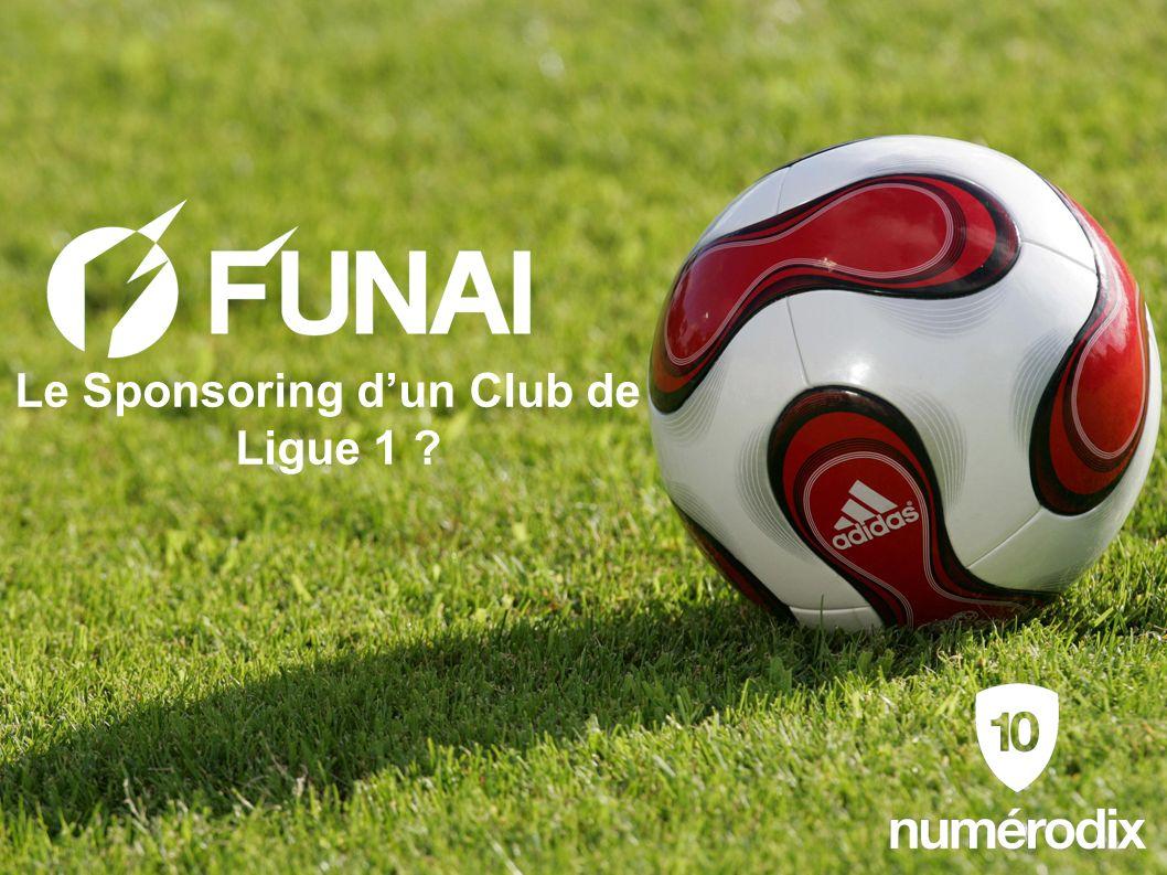 Le Sponsoring dun Club de Ligue 1