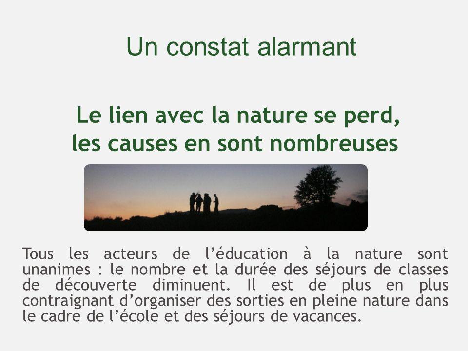 Les freins sociétaux Le nombre dexploitations agricoles a été divisé par 2 en 20 ans et 54 000 ha de terres agricoles disparaissent chaque année en France soit léquivalent dun département sous le goudron et le béton tous les 7 ans.