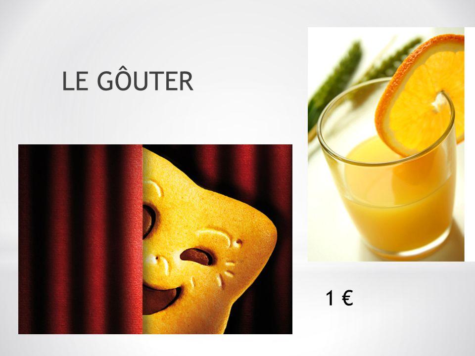 LE GÔUTER 1