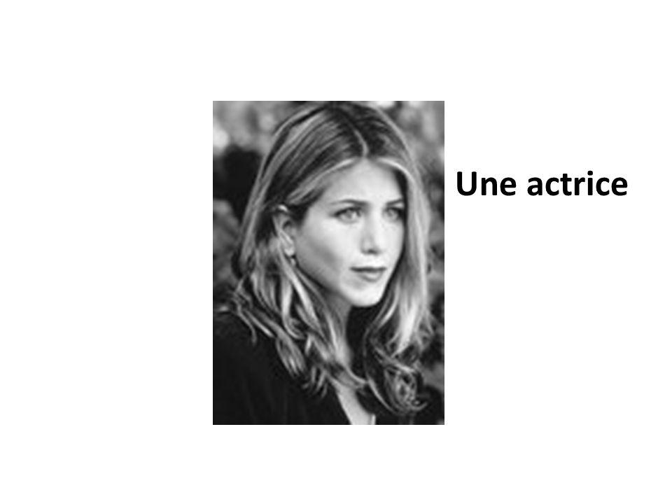 Gérard Depardieu Un acteur français très célèbre…