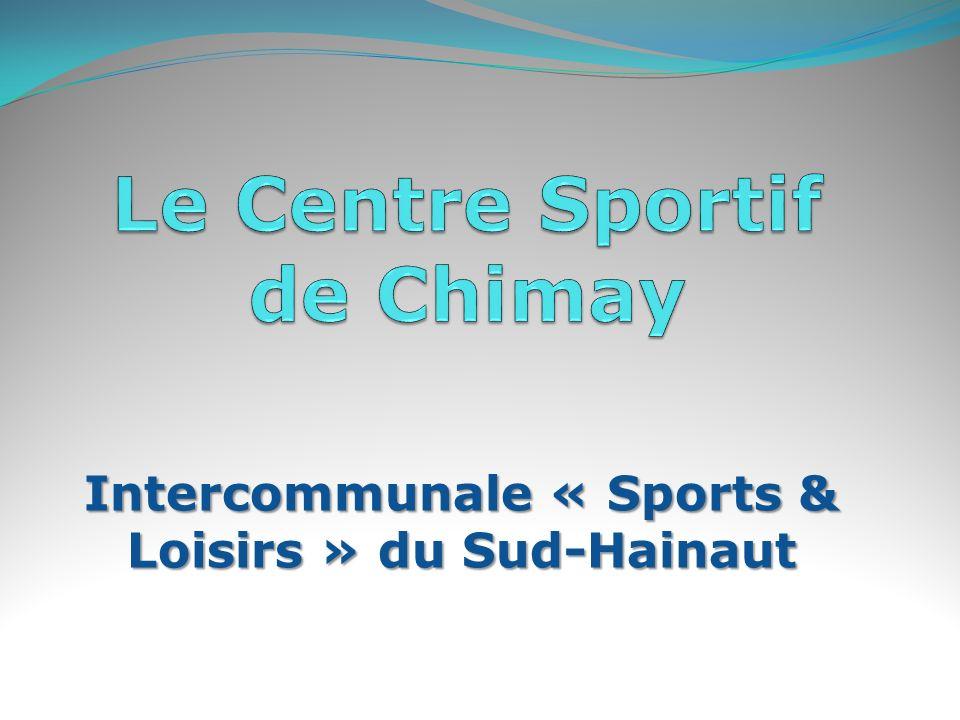 Intercommunale « Sports & Loisirs » du Sud-Hainaut