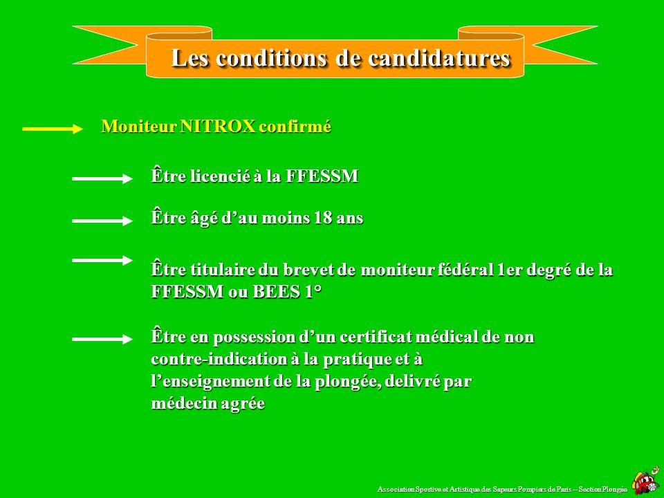La Profondeur Equivalente Air (PEA) Tables Nitrox PEA.
