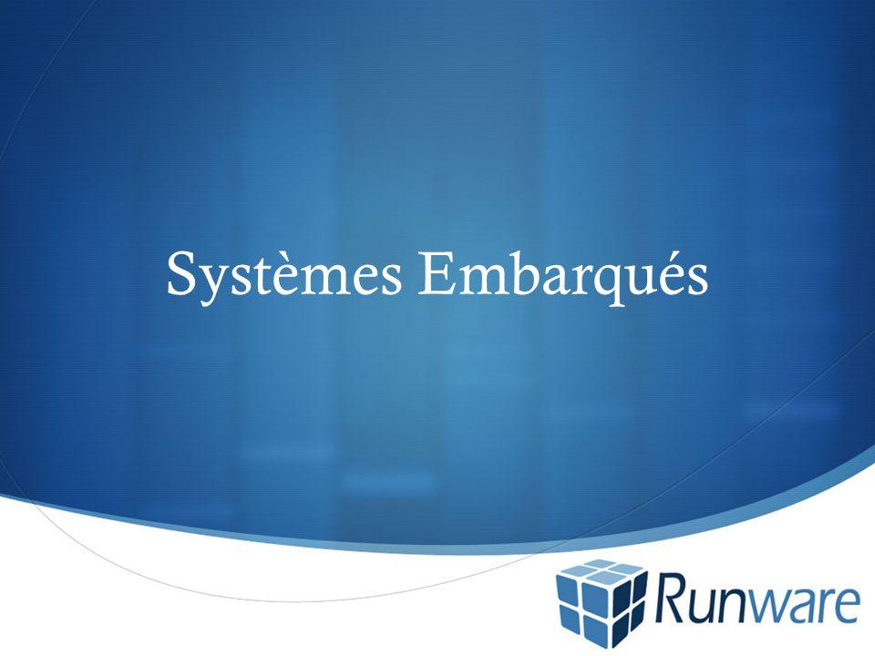 Systèmes Embarqués