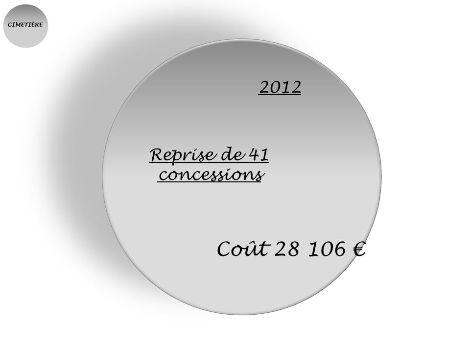 2013 CLASSE SUPPLEMENTAIRE MOBILIER
