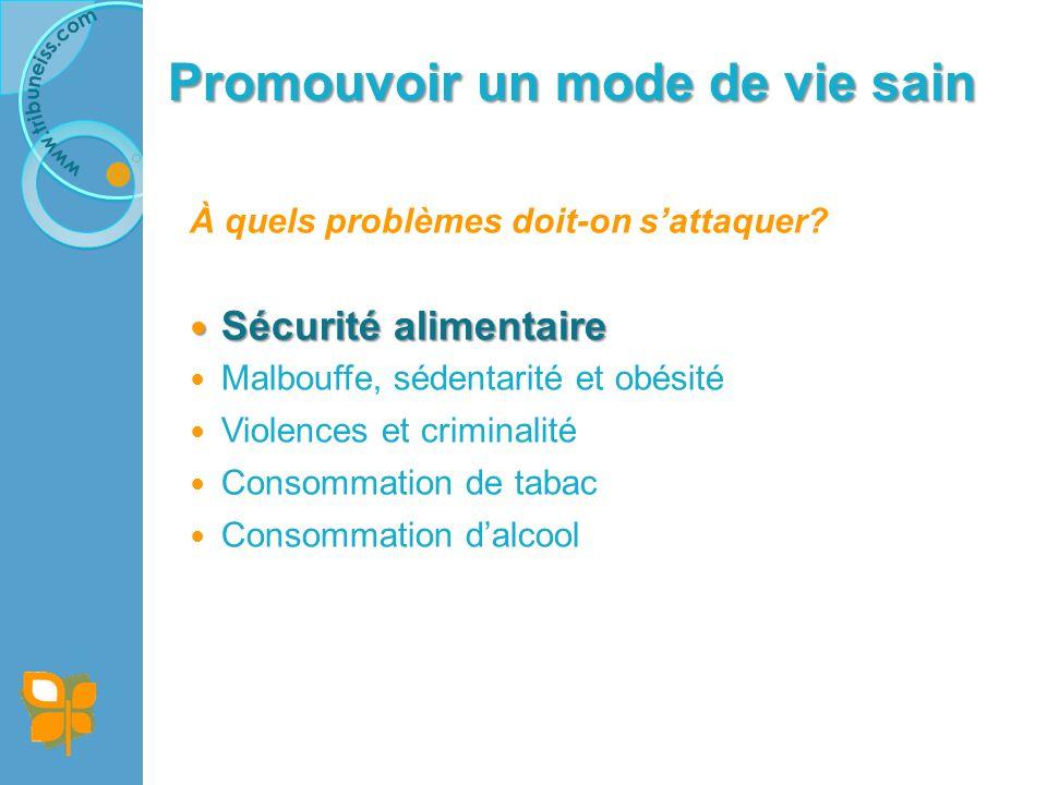 (Tiré de INSPQ - Limpact de lenvironnement bâti sur lactivité physique, lalimentation et le poids : synthèse)