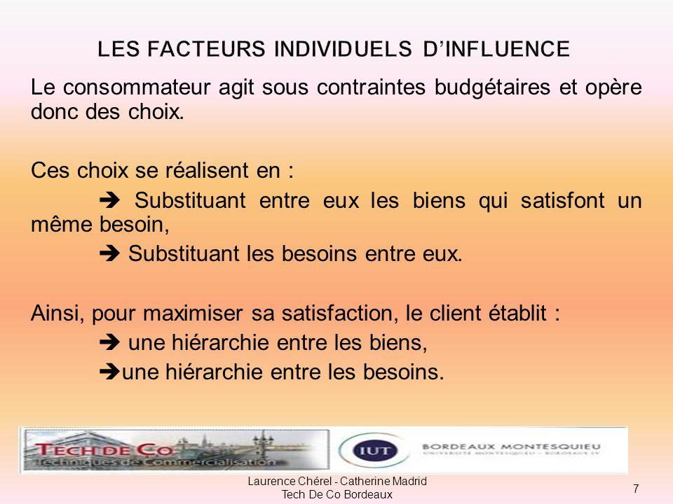 Exemples de sources externes : - commercialisation dun produit plus performant - discussion avec amis, voisins, collègues, etc.