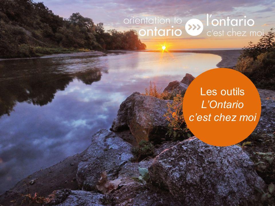 Funded by / Financé par Les outils LOntario cest chez moi