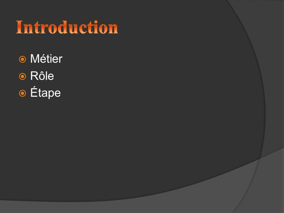 Étape 1: Études et échelle salarial ProfessionSalaire minimum 2 Salaire maximum 2 Publicitaire48 000 $ - 52 999 $65 000 $ - 74 999 $ Rédacteur publicitaire33 000 $ - 37 999 $59 000 $ - 64 999 $ 2: Selon le salaire moyen annuel en 2005 (publicitaire) et en 2007(rédacteur publicitaire) Ordre dense mble ProgrammeLangueCode CollégialTechniques de communication dans les médias (DEC) Français589.B0 CollégialTechniques de communication dans les médias (option Conseil et coordination publicitaires) (DEC) Français589.BB Ordre densemble CycleDisciplineDiplome Universitaire 1 1 er cycleCommunicationsBaccalauréat en communication (relations publiques) 1: Même si une formation spécifique n est pas exigée pour exercer cette profession, une formation universitaire est de plus en plus valorisée à l embauche.