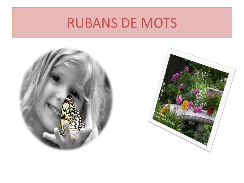 Au jardin décriture, poussent les mots valises, les tautogrammes, les statifu, toutes sortes dherbes et de graines poétiques !