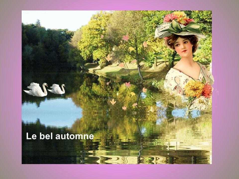 Le bel automne