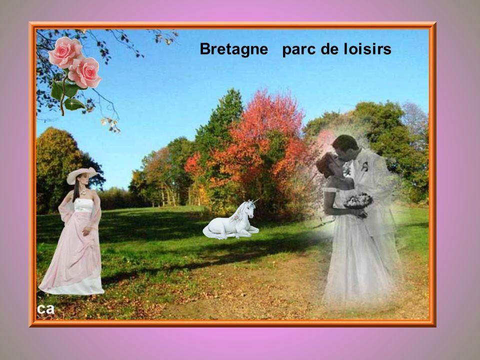 Bretagne parc de loisirs