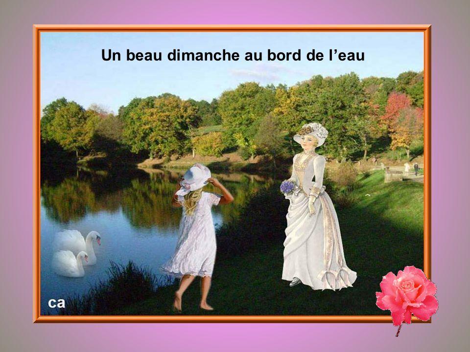 Superbe automne 2010 Je souhaite vous faire partager ces beautés de la nature; on ne peut y être indifférents!!.