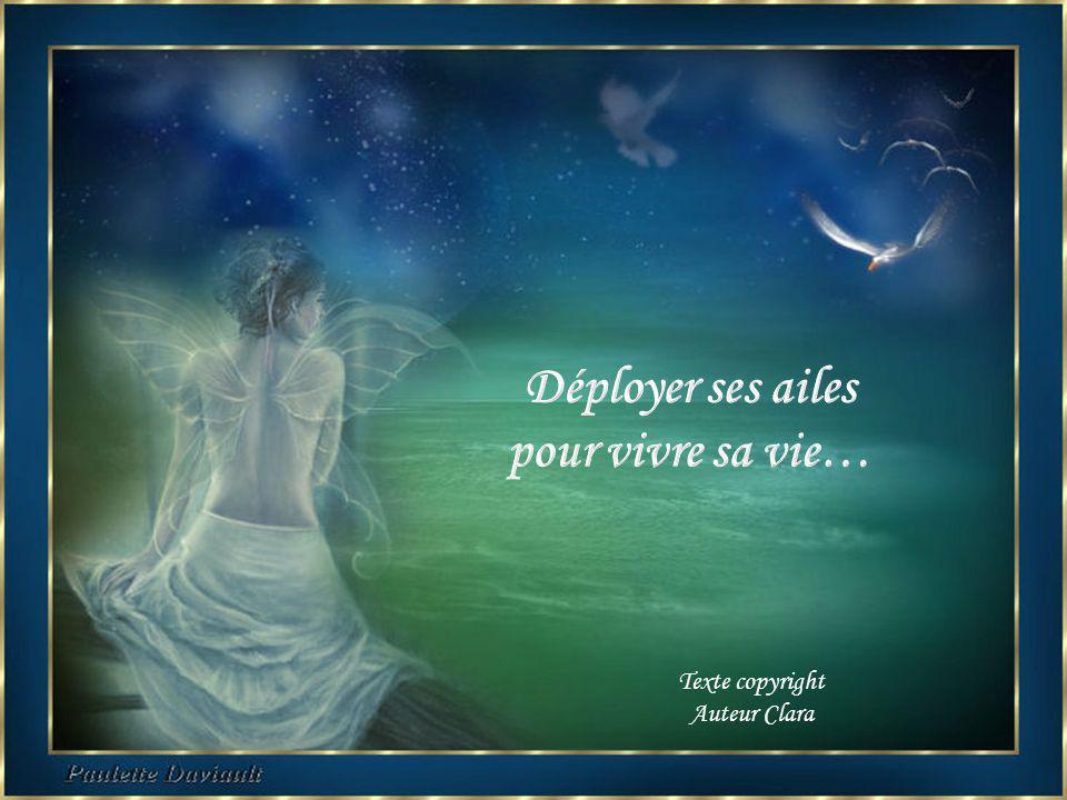 Texte copyright Auteur Clara