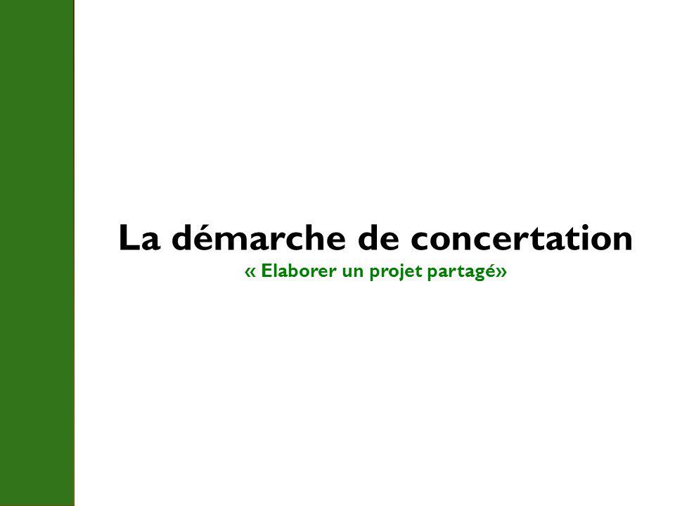 Phasage « Une gestion optimisée du chantier qui limite les nuisances »