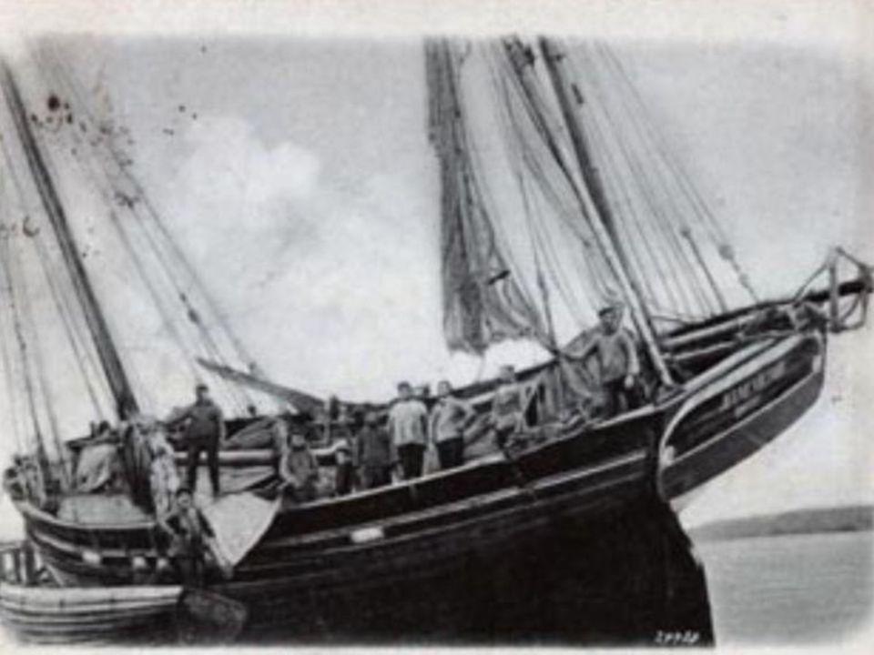 A ton allure au clic de souris Anciens Chalutiers Gravelines - Fort Philippe Boulogne sur mer N°6 Photos « net et internautes »: