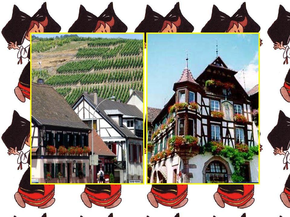 S'il est une fête en Alsace qu'il faut recommander aux touristes, c'est assurément la «Streisselhochzeit» de Seebach. Par la beauté des costumes, cell