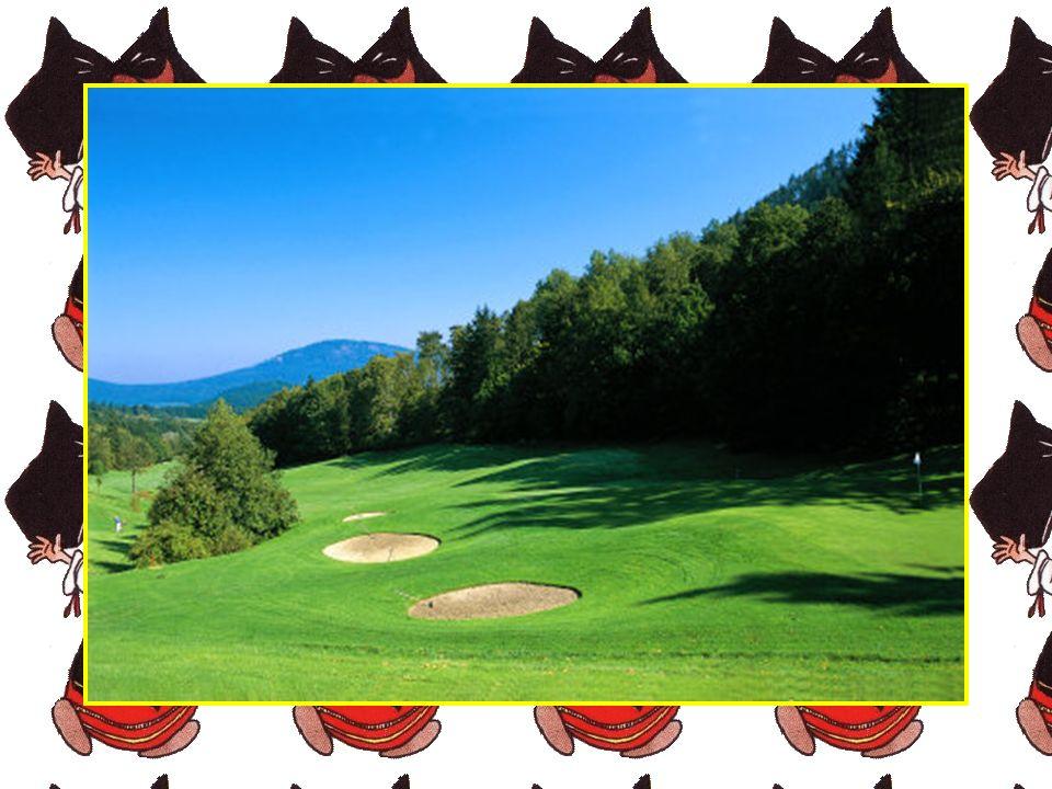 Le Golf Ammerschwihr