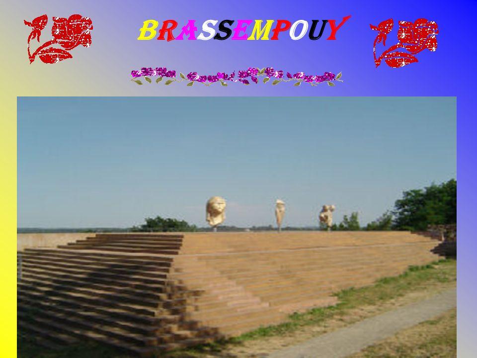 BrassempouyBrassempouy