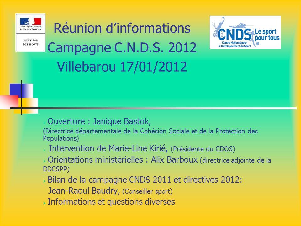 Ouverture : Janique Bastok, (Directrice départementale de la Cohésion Sociale et de la Protection des Populations) Intervention de Marie-Line Kirié, (