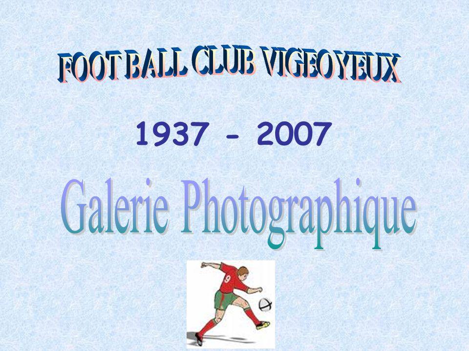 1937 - 2007
