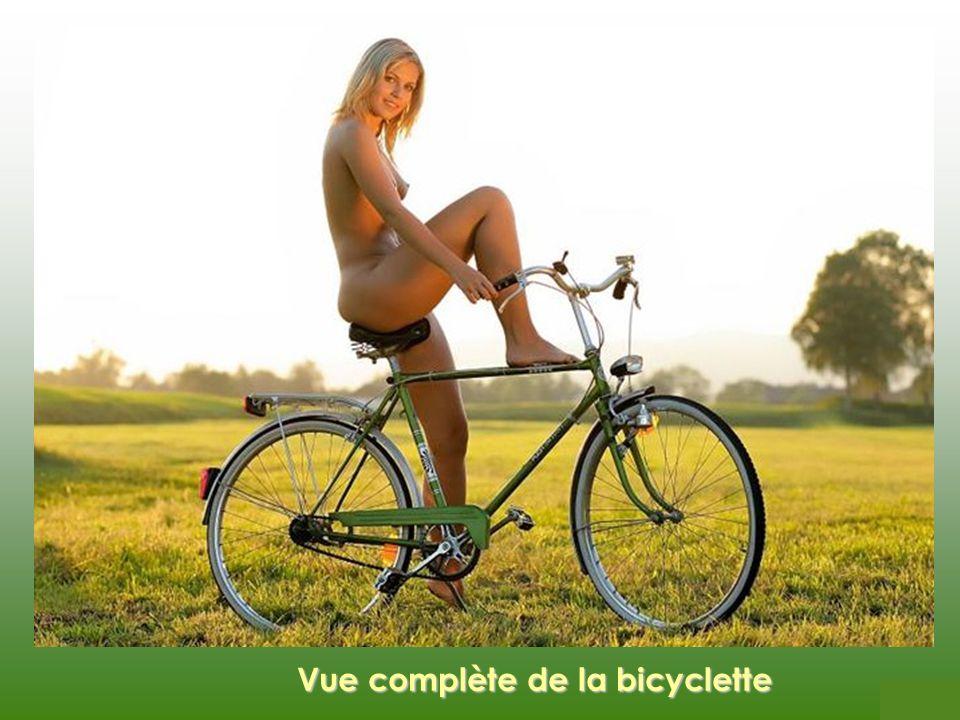 Je vends ma bicyclette … verte Ceux qui me connaissent savent que le cyclisme est ma passion. Aujourdhui, jai acheté un nouveau vélo. Cest pour cette