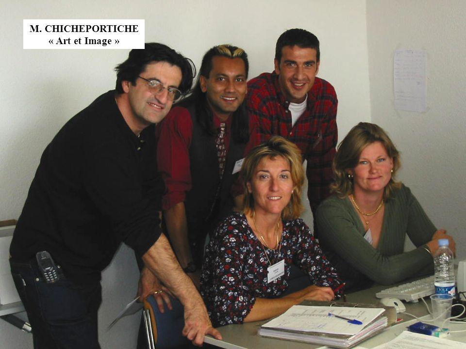 EQUIPE PROJET MEROU Amélie Honstettre, Muriel Vellutini, Delphine Pages, Aurélie Poyau, Jean-Luc Brunet, Renaud Péteri, Arnaud Rabat, Denis Bernot, Sophie Sadok
