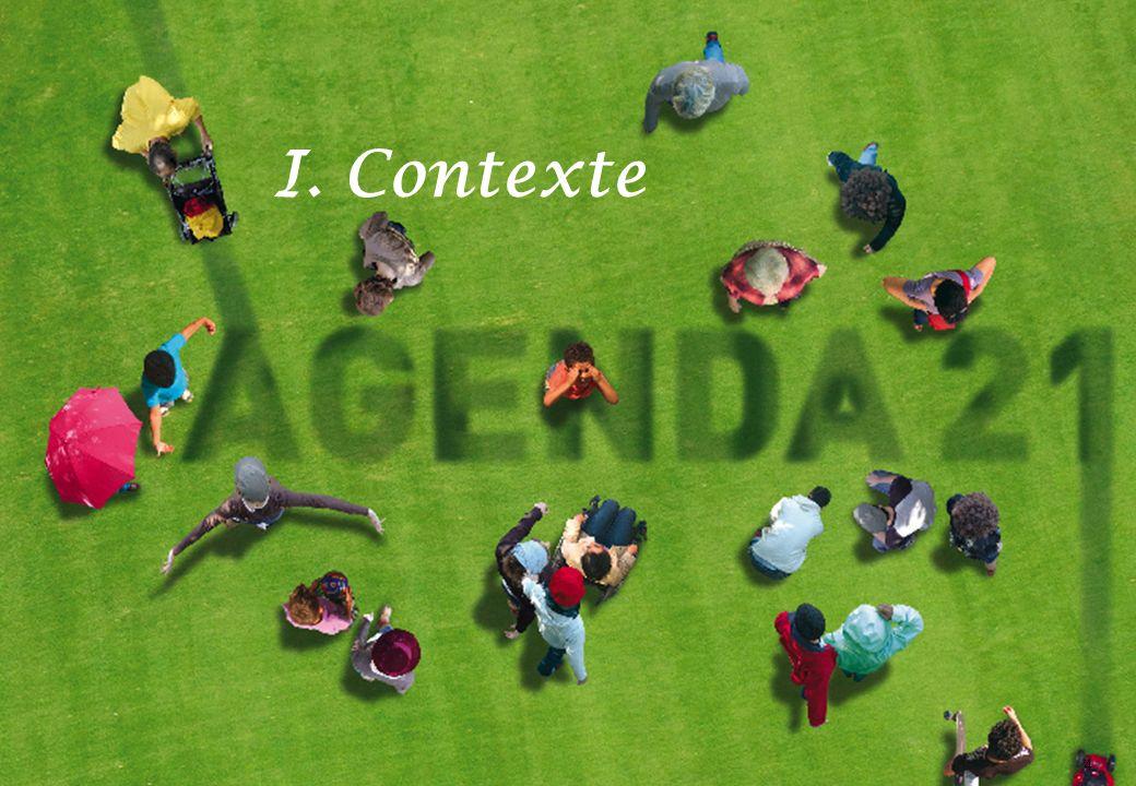 4 I. Contexte