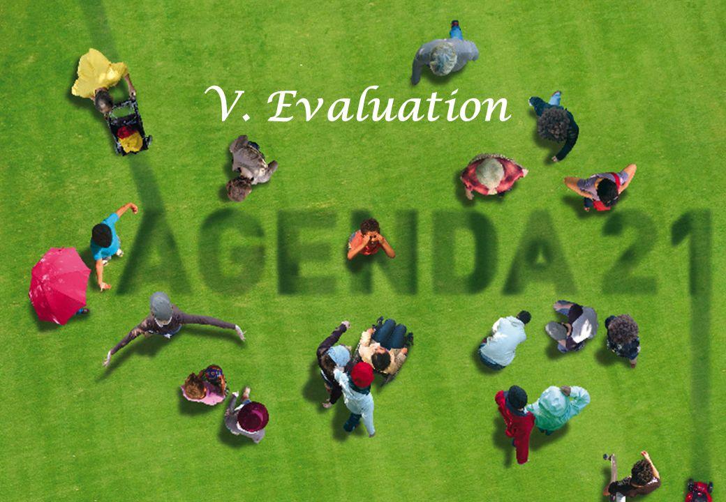 65 V. Evaluation
