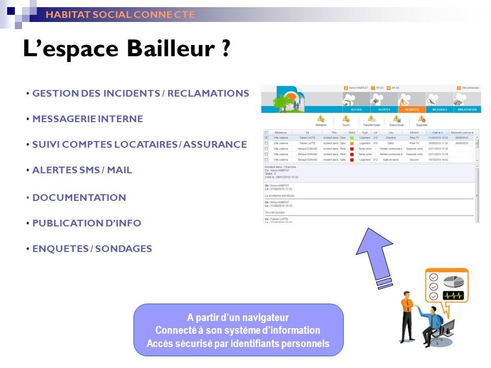 Lespace Bailleur .
