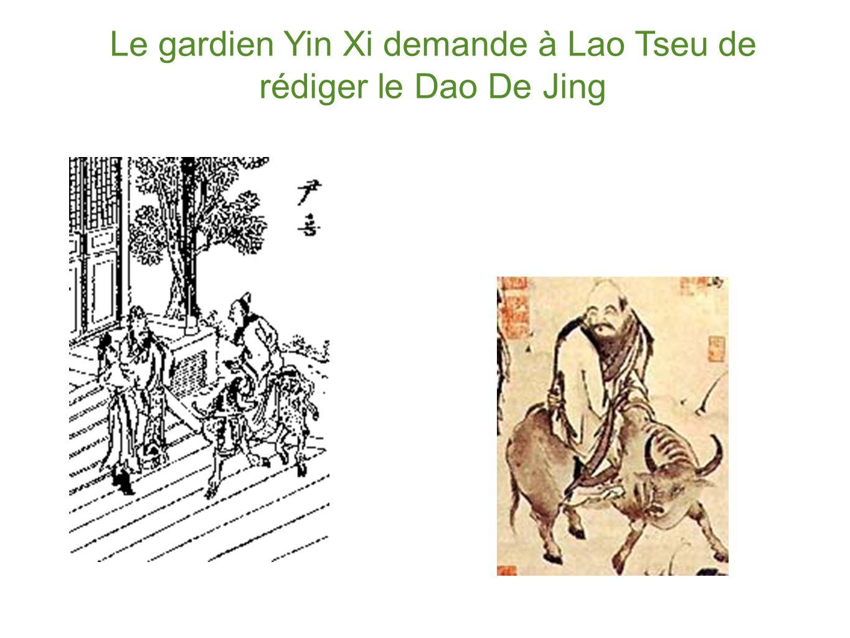 Zhuangzi et le papillon Un jour, le philosophe Zhuangzi sendormit dans un jardin fleuri, et fit un rêve.