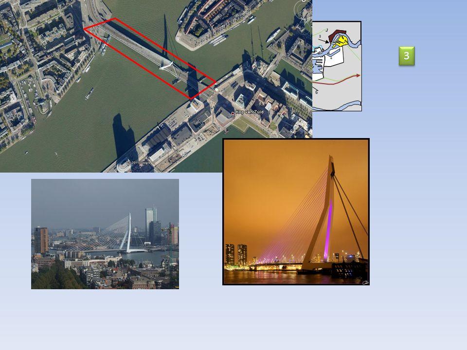 11 14 Nord Mer du Nord 2 km Nieuwe Waterweg 9 10 9 9 11 8 5 6 74 4 3 12 13 3 3