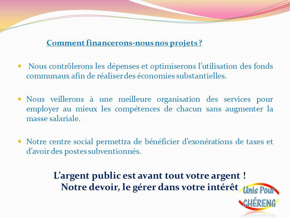 Action Sociale Une municipalité se doit daccompagner tous ses habitants dans leur quotidien, y-compris dans les moments difficiles.